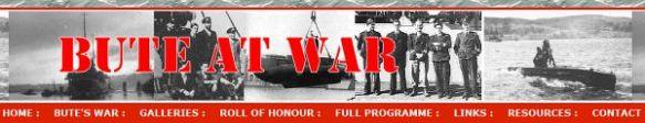 Bute at War